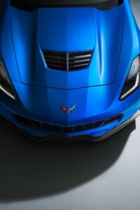 540x960 Corvette Z06 SuperCar