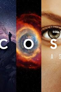 320x480 Cosmos Tv Show