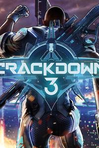 750x1334 Crackdown 3 2017