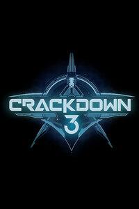 Crackdown 3 Game Logo