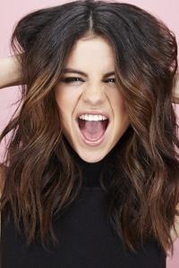 Crazy Selena Gomez