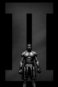 Creed 2 Movie 8k