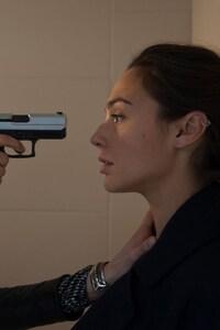 Criminal Movie Gal Gadot