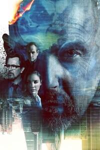 Criminal Movie Poster