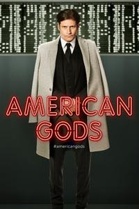 Crispin Glover As Mr World In American Gods 4k
