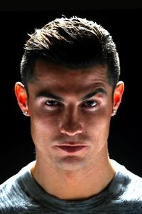 1125x2436 Cristiano Ronaldo 2018 5k