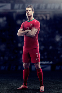 320x480 Cristiano Ronaldo 5k