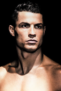 2160x3840 Cristiano Ronaldo 5k New