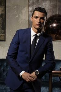 480x800 Cristiano Ronaldo 8K 2018