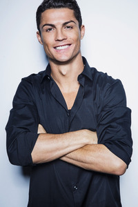 Cristiano Ronaldo GQ 4k