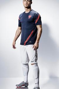 Cristiano Ronaldo Nike 5k