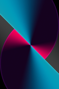 360x640 Cross Shapes Material Design 8k