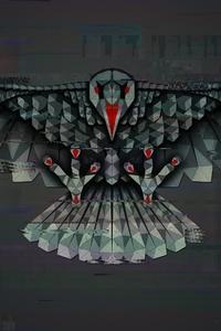 Crow Artistic