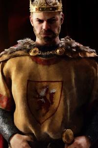 750x1334 Crusader Kings III