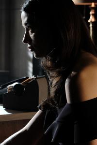 Crystal Reed Gotham Season 4 Fox Tv Show 5k