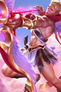Cupid League Of Legends