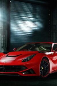 540x960 Custom Ferrari