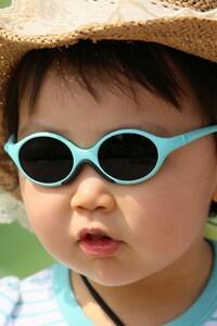 640x1136 Cute Asian Baby