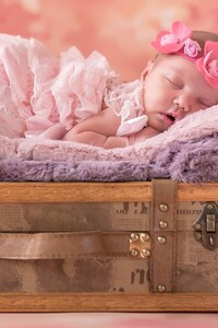 1080x1920 Cute Baby
