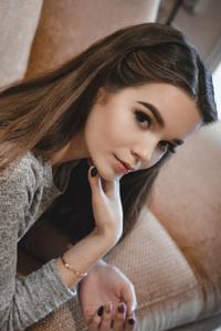 Cute Model