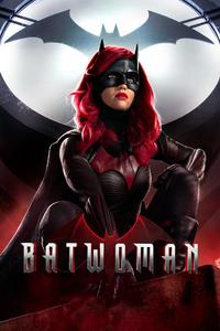 1125x2436 Cw Batwoman 4k