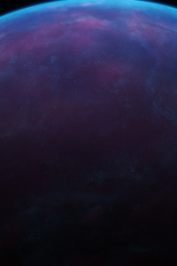 1080x1920 Cyber Mars 4k