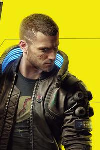 720x1280 Cyberpunk 2077 2020 4k Game