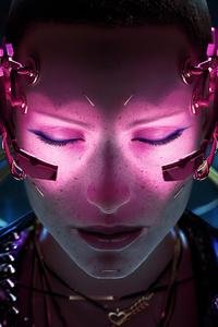 720x1280 Cyberpunk 2077 2020 Game 4k