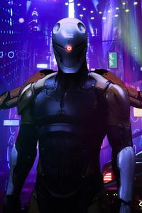 Cyberpunk 2077 4k2019
