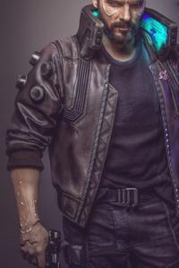 Cyberpunk 2077 5k