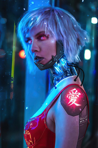 Cyberpunk 2077 Cosplay New 2020