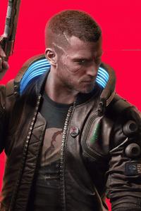 1440x2560 Cyberpunk 2077 Custom Poster 4k
