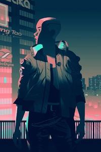 Cyberpunk 2077 Game Coming 4k