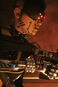 Cyberpunk 2077 New 4k Game