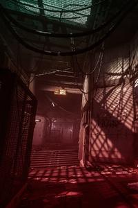 Cyberpunk Street 4k