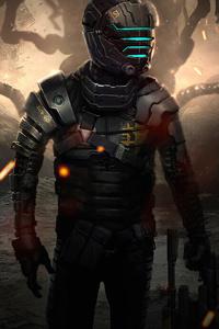 Cyborg Man Suit 4k