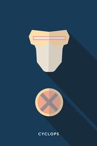 Cyclops Minimalist 4k