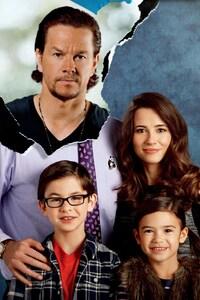 320x480 Daddy Home Movie 2016