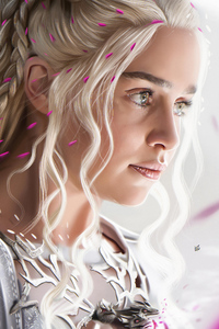 540x960 Daenerys Digital Art