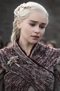 Daenerys Targaryen Season 8