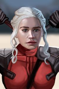 Daeneryspool