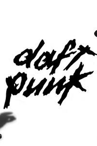 Daft Punk Typo