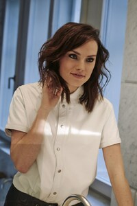 Daisy Ridley Actress