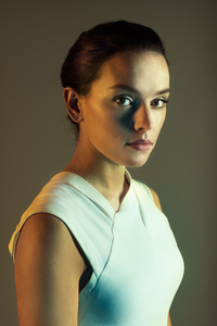 Daisy Ridley HD