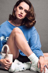 Daisy Rildey V Magazine November 2017