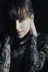 Dakota Johnson 2016