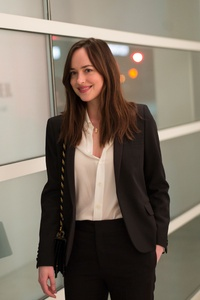 Dakota Johnson 2017 4k