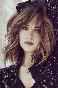 480x800 Dakota Johnson 2018 4k