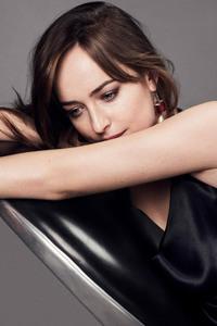 Dakota Johnson Fifty Shades Darker Photoshoot