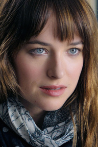 Dakota Johnson Fifty Shades Freed 2018